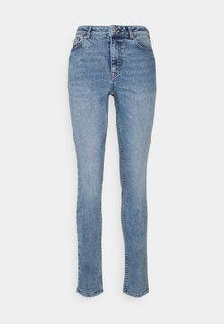 ONLY Tall - ONLERICA LIFE - Straight leg jeans - light blue denim