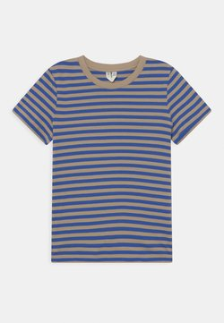 ARKET - T-shirt print - beige