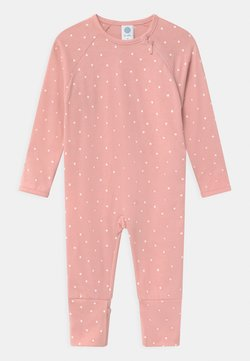 Sanetta - OVERALL LONG  - Pyjama - silver pink