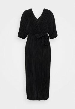 YAS Tall - YASOLINDA DRESS - Cocktailkleid/festliches Kleid - black