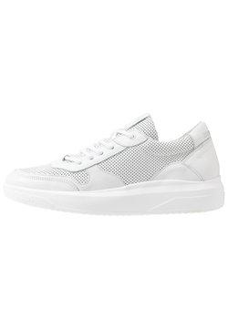 Steve Madden - FRANKLO - Sneaker low - white