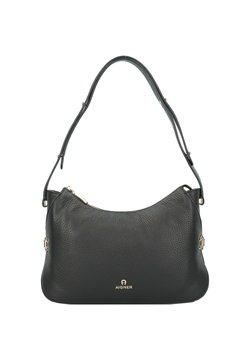 Aigner - MILANO  - Handtasche - black