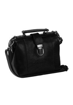 The Chesterfield Brand - Notebooktasche - black