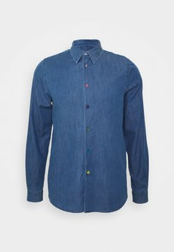 PS Paul Smith - TAILORED FIT - Camicia - raw denim