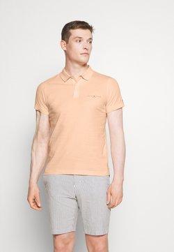 Tommy Hilfiger - CLEAN SLIM - Koszulka polo - delicate peach