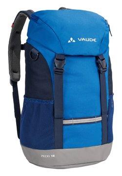 Vaude - PECKI 18 - Tourenrucksack - blue