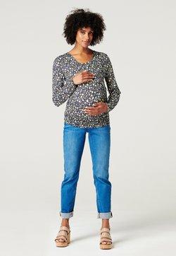 Esprit Maternity - T-shirt à manches longues - night sky blue