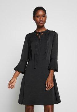 NAF NAF - LAMIE - Korte jurk - black