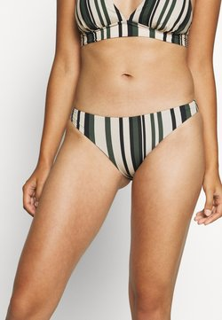 Max Mara Leisure - OZIOSO - Bikini-Hose - khaki