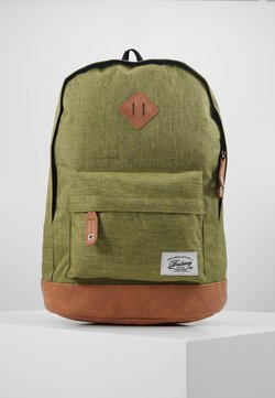 Fabrizio - BESTWAY BACKPACK - Ryggsäck - dark green