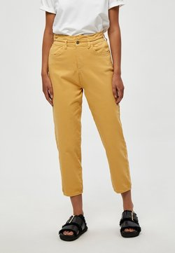Minus - DINA  - Jeans relaxed fit - prairie sand