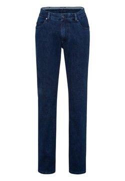 BRAX - STYLE LUKE - Jeans Straight Leg - blue stone