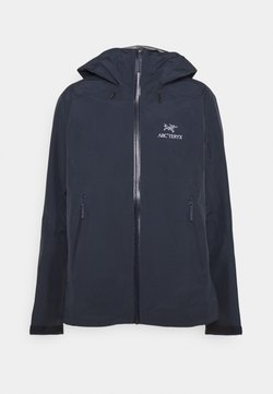 Arc'teryx - BETA LT JACKET WOMENS - Hardshelljacke - fortune