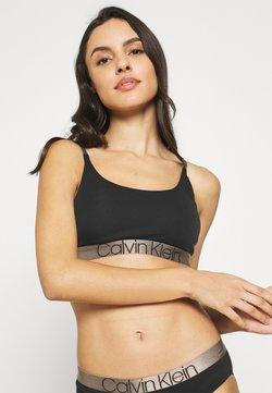 Calvin Klein Underwear - BRALETTE - Brassière - black