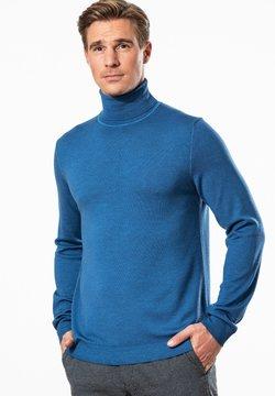 Francesco Fabbri - Strickpullover - blau
