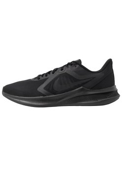 Nike Performance - DOWNSHIFTER 10 - Zapatillas de running neutras - black/iron grey