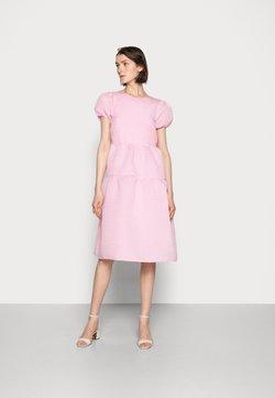 Love Copenhagen - PENKI DRESS - Juhlamekko - cherry blossom