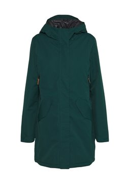 Icepeak - EP ADDIS - Parkas - antique green