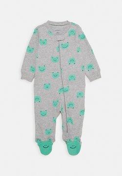 Carter's - FROGS - Pyjamas - gray