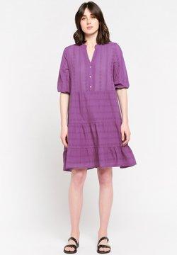 LolaLiza - Freizeitkleid - purple
