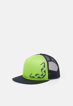Dynafit - TRUCKER UNISEX - Gorra - lambo green