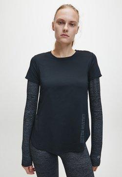 Calvin Klein - Funktionsshirt - black