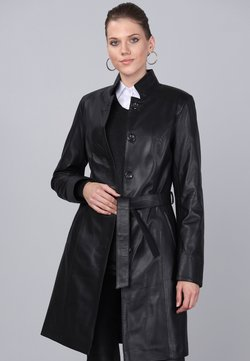 Basics and More - Trench - black