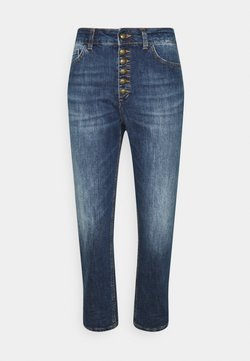 Dondup - PANTALONE KOONS GIOIELLO - Relaxed fit jeans - blue denim