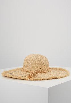 watercult - HAT - Hoed - light brown