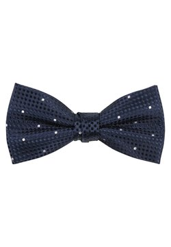 Jack & Jones - JACSANTANDER BOW TIE - Fliege - dark blue