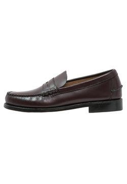 Sebago - CLASSIC DAN - Business-Slipper - cordo
