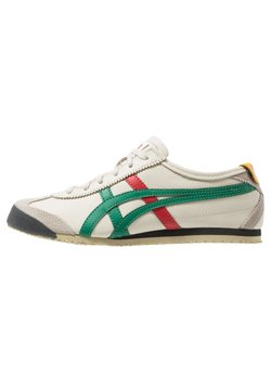 Onitsuka Tiger - MEXICO 66 - Sneaker low - birch/green