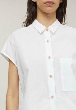 CLOSED - Hemdbluse - white