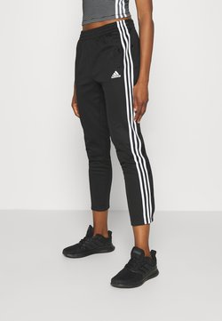 adidas Performance - SNAP PANT - Jogginghose - black