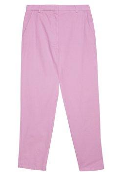 Rika - JACK - Chinot - washed pink