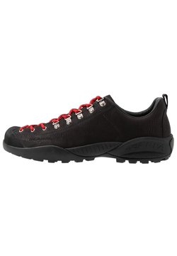 Scarpa - MOJITO ROCK - Scarpa da hiking - black