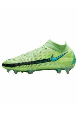 Nike Performance - Chaussures de foot à crampons - grün