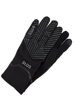 Gore Wear - MID - Fingerhandschuh - black