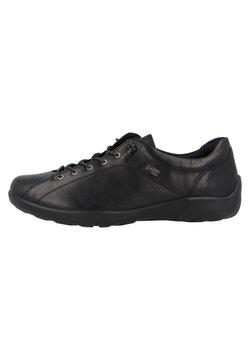 Remonte - Sneaker low - black (r3515-02)