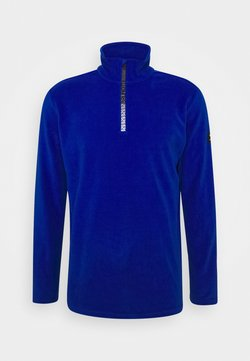 Brunotti - TENNO MENS  - Fleecepullover - bright blue
