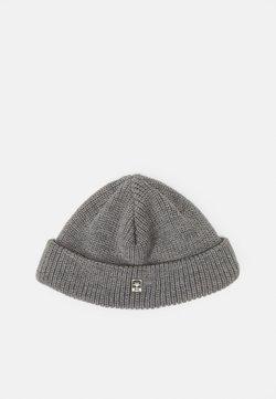 Obey Clothing - MICRO BEANIE UNISEX - Bonnet - grey heather