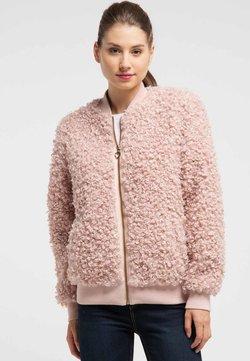 myMo - Winterjacke - light pink