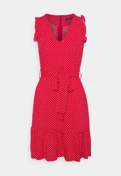Trendyol - Robe d'été - red