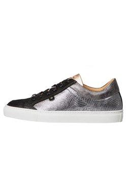 KUNOKA - GABRIELLE - Sneakers - silver