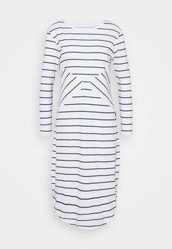 Casa Amuk - Jerseykleid - off-white
