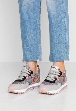 Liu Jo Jeans - Sneakers laag - nude