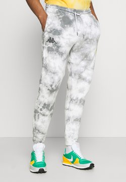 Kappa - IVANO - Jogginghose - bright white