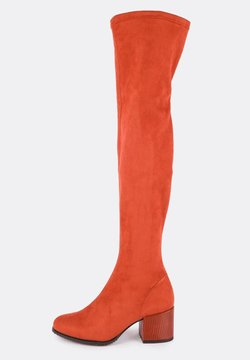 CUPLÉ - Muszkieterki - orange