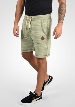 Solid - ARIS - Shorts - green