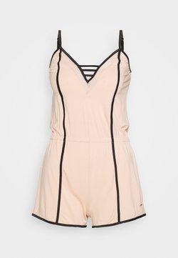 LASCANA - PLAYSUIT - Pyjama - rose